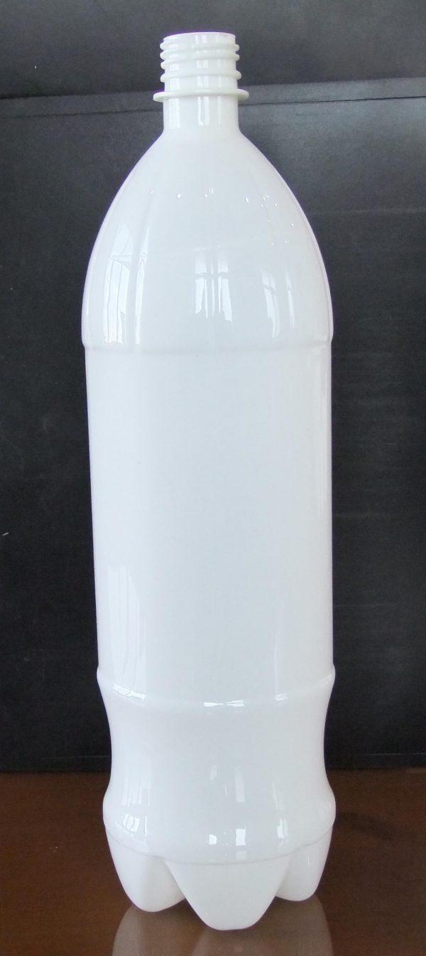 B08 بطری ۱/۵ لیتری شیری