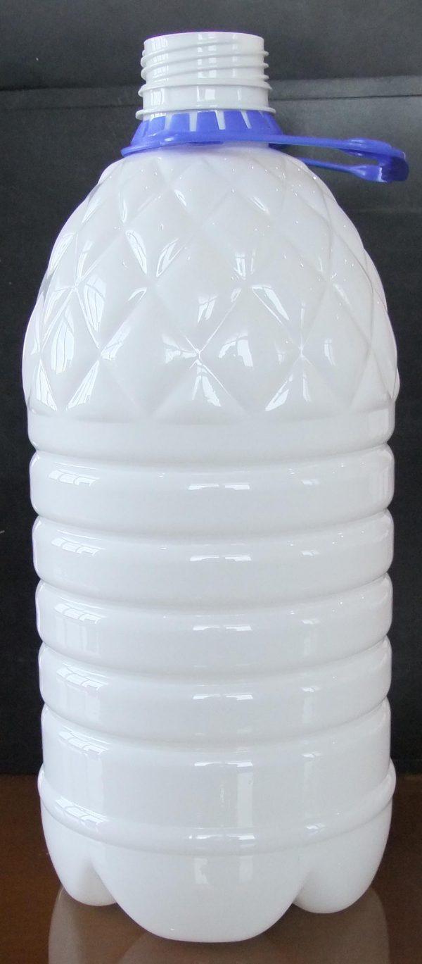 B11 بطری ۳/۵ لیتری شیری